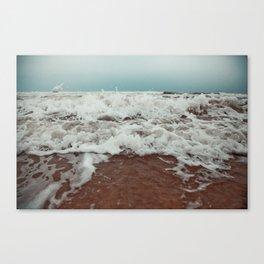 Hoi An, Ocean Canvas Print