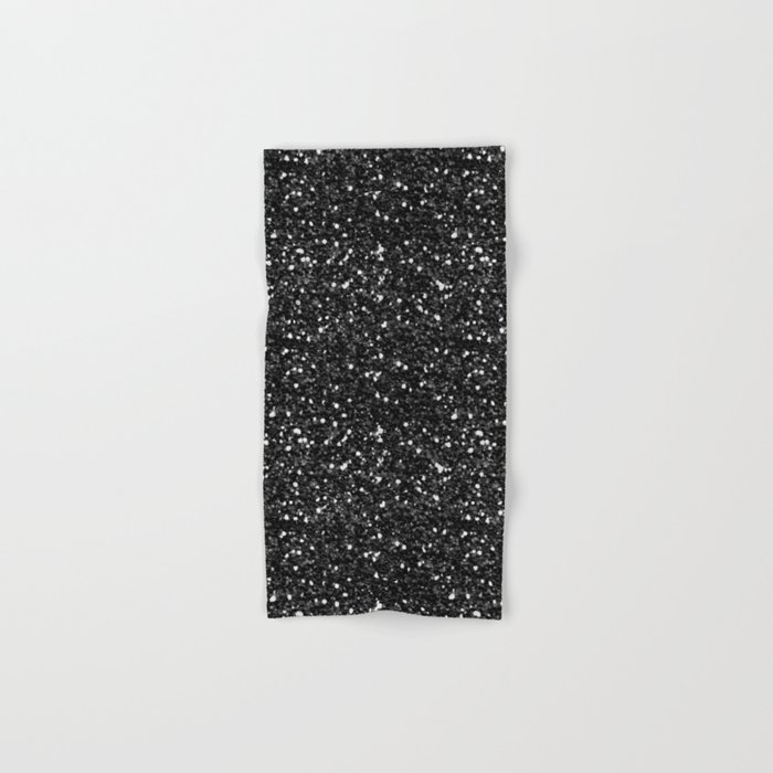 Black Diamond 01 Hand & Bath Towel