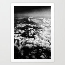 Tranquility Art Print