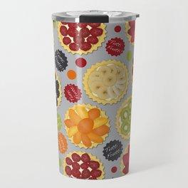 Tutti Frutti! Travel Mug