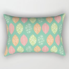 leafes Rectangular Pillow