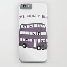 The Knight Bus iPhone 6 Slim Case
