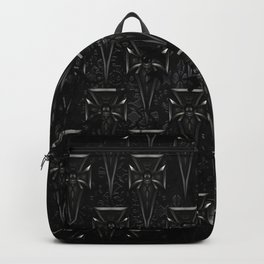 Goth Crosses Backpack