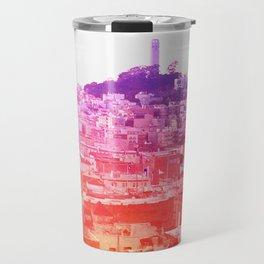 Crayola Skyline Travel Mug