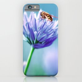 Hoverfly 48 iPhone Case