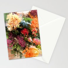 Four Seasons in One Day Stationery Cards