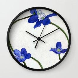 PDA: Parental Displays of Affection Wall Clock