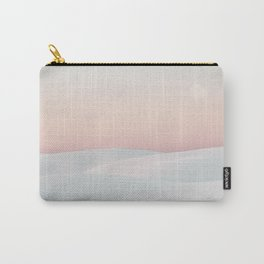 In Sand, Life Carry-All Pouch