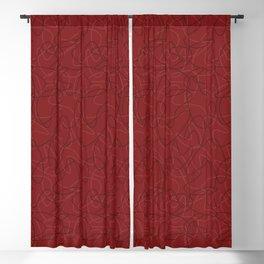 Izalco Blackout Curtain