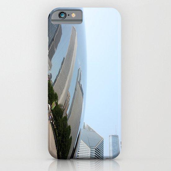 Distort iPhone & iPod Case