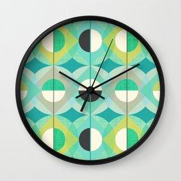 MCM Othello Wall Clock