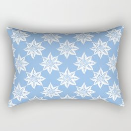 Lily of the Mountain Rectangular Pillow