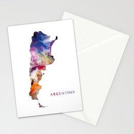 Argentina Stationery Cards