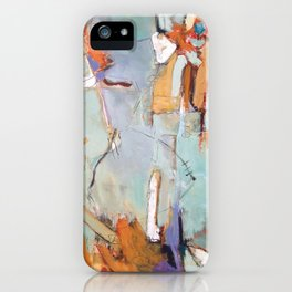 Bahama Mama iPhone Case