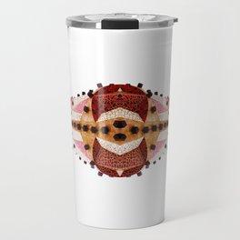 La Sagrada Família Travel Mug
