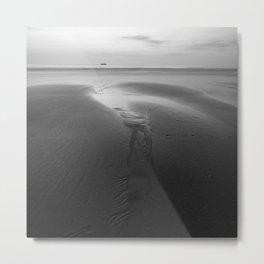 sea3 Metal Print