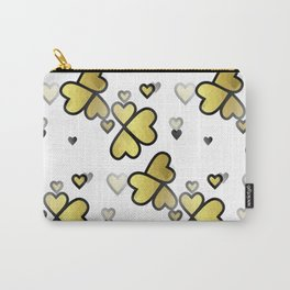 Love Connection Carry-All Pouch