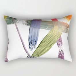 Paint N.1 Rectangular Pillow