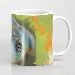 Marina's Little Bean  Coffee Mug