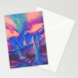 Abstruso#1 Stationery Cards