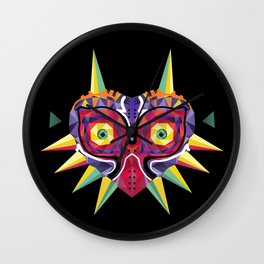Majora's Incarnation Wall Clock