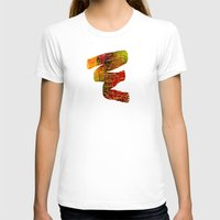 labyrinth T-shirts featuring Labyrinth by Chicca Besso