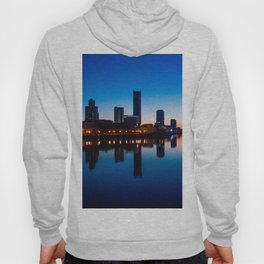 Night city Hoody