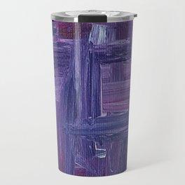 Violet Wow Travel Mug