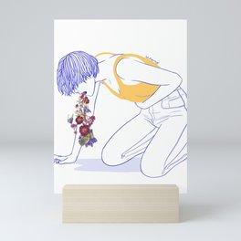 OD Mini Art Print