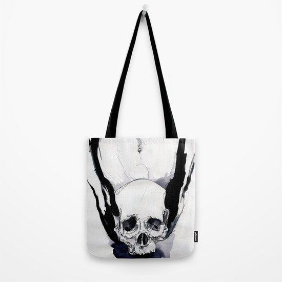 DEATH COOCH Tote Bag