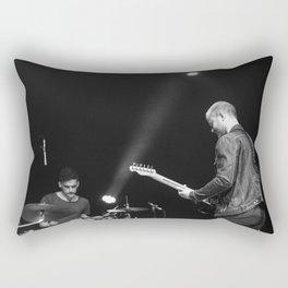 The Jezabels_05 Rectangular Pillow