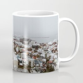 Reykjavík Coffee Mug