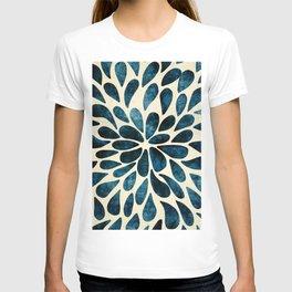 Petal Burst #5 T-shirt