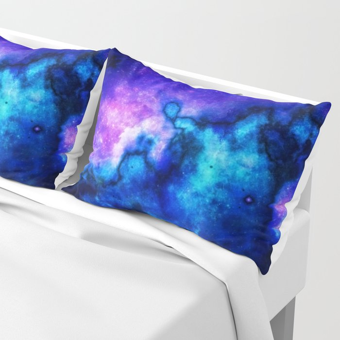λ Heka Pillow Sham
