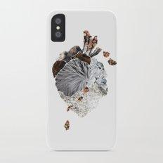 The Heart Slim Case iPhone X