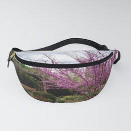 Park Setting 2 Fanny Pack