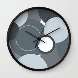 Circle party Wall Clock