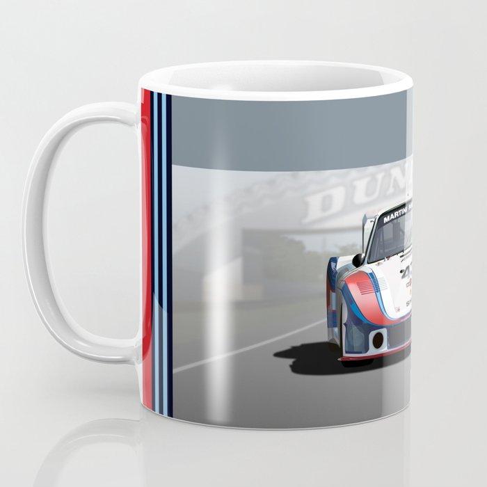 Porsche 935/78 Moby Dick Coffee Mug