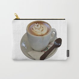 Americano Coffee Vector Carry-All Pouch