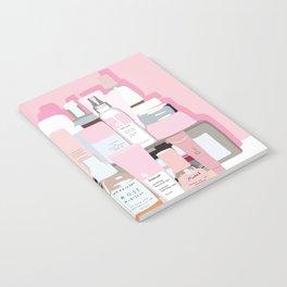 Sort of Obsessed Top Shelf Notebook