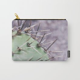 Spike. Carry-All Pouch