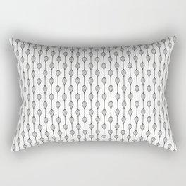 Fency Rectangular Pillow
