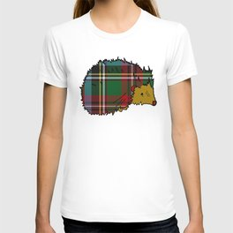Winter Hedgehog T-shirt