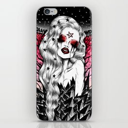 Hollywood Spell iPhone Skin