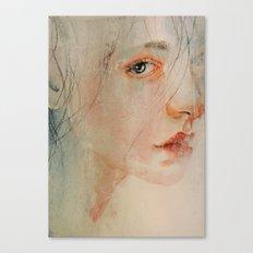 Ghost II Canvas Print
