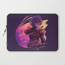 She Studied the Blade Laptop Sleeve