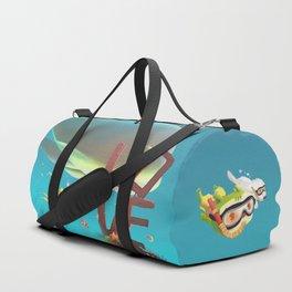 Diving Duffle Bag