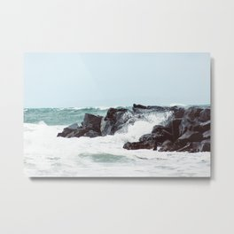 Newport Beach Metal Print