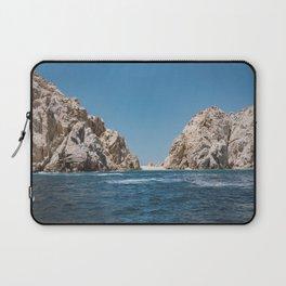 Lovers Beach II Laptop Sleeve