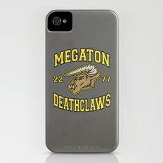 Megaton Deathclaws iPhone (4, 4s) Slim Case